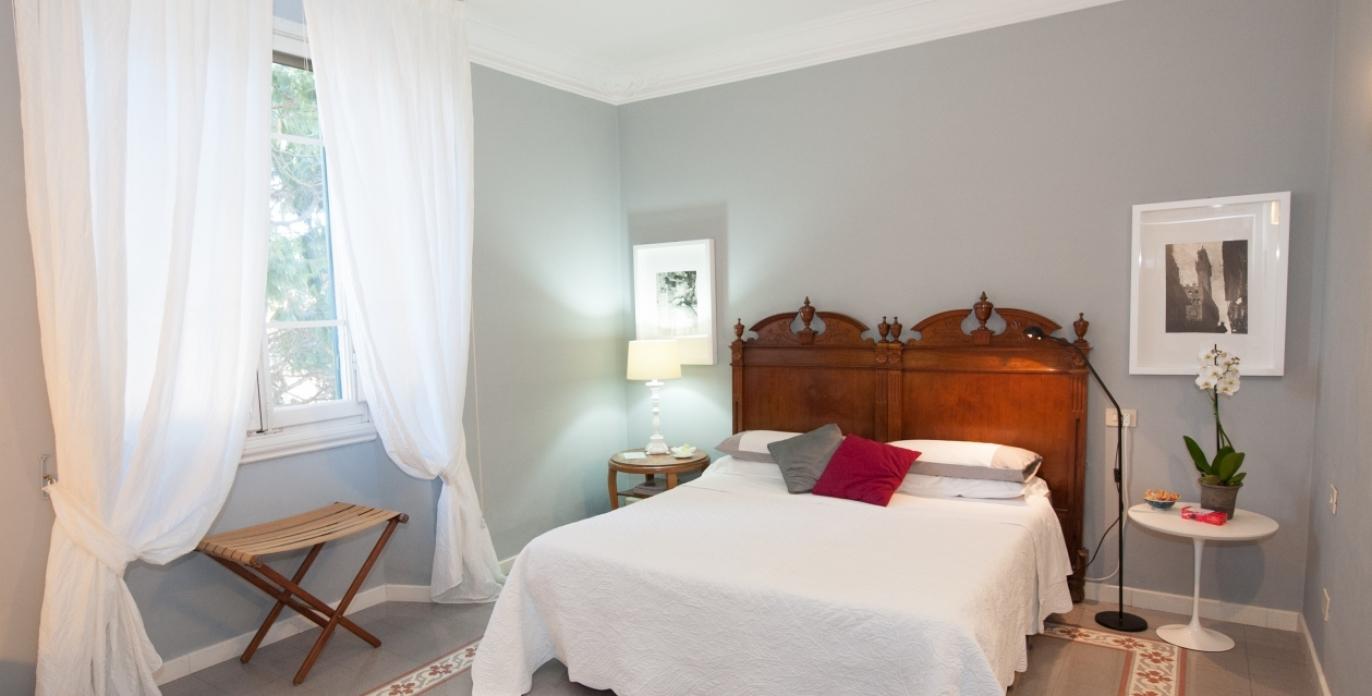 B&B Piazzale Michelangelo Firenze   Bed and Breakfast Fiorenza